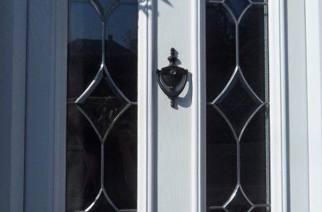 UPVC Front Doors and Back Doors