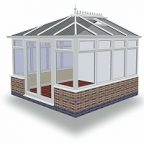 What are Orangery Prices Online?
