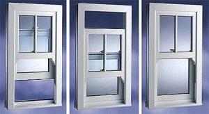 What Are UPVC Sash Windows?