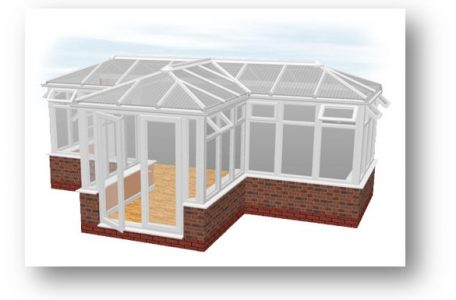 Average Conservatory Costs For Construction