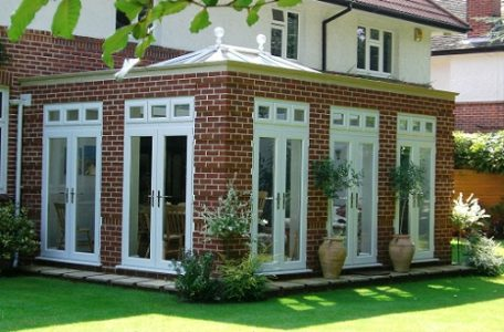 How much are Orangeries Prices?