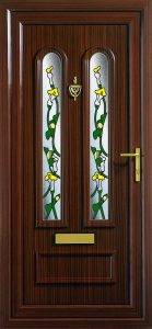 UPVC Front Doors and Back Doors
